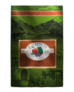 Fromm Family Foods - Four Star Grain Free Rancherosa Dry Dog Food