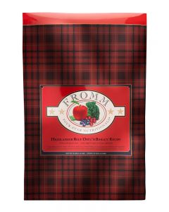 Fromm Family Foods Four Star Highlander Beef