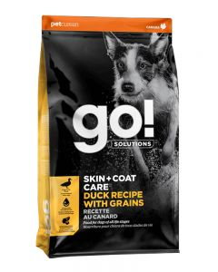 GO! SENSITIVITY + SHINE™ Limited Ingredient Duck Dog Food