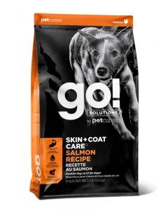 GO! Sensitivity Shine  Salmon Dog Food