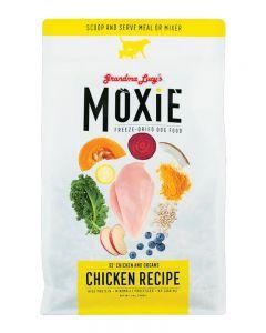 Grandma Lucy's Dog Moxie Freeze Dried Grain Free Chicken