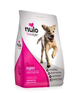 Nulo Freestyle Puppy Grain-Free Salmon & Peas Recipe Dry Dog Food
