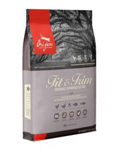 ORIJEN - Fit & Trim Cat Dry Food
