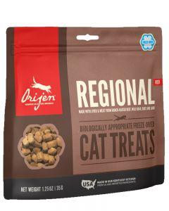 ORIJEN - Freeze-Dried Regional Red Cat Treats