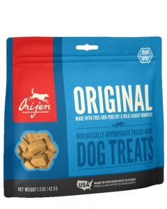 ORIJEN Freeze Dried Original Dog Treat