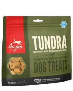 ORIJEN Freeze Dried Tundra Dog Treat