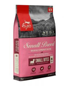 ORIJEN Small Breed Small Bites Dry Dog Food