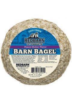 Redbarn Products Barn Bagel Dog Treats