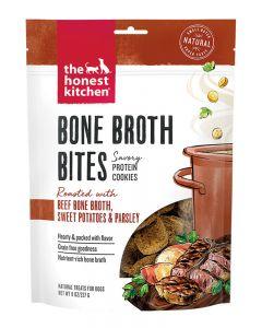 The Honest Kitchen Beef Bone Broth Bites