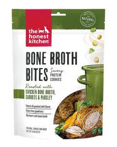 The Honest Kitchen Chicken Bone Broth Bites