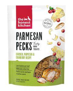 The Honest Kitchen Chicken Parmesan Pecks
