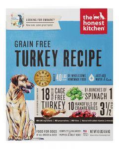 The Honest Kitchen Embark Dog Food