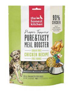 The Honest Kitchen Grain Free Chicken Proper Toppers