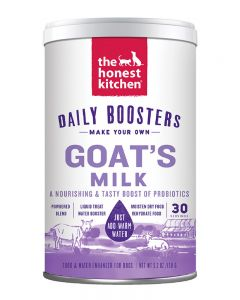The Honest Kitchen Instant Goat's Milk with Probiotics