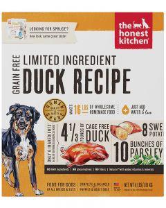 The Honest Kitchen Spruce Dog Food