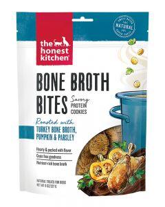 The Honest Kitchen Turkey Bone Broth Bites