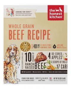 The Honest Kitchen Verve Dog Food