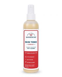 Wondercide Skin Tonic Spray for Pets & People - Itch & Allergy