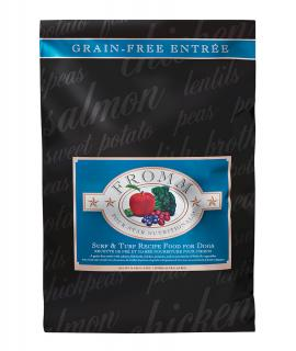 Fromm Family Foods Four Star Grain-Free Surf & Turf Dry Dog Food