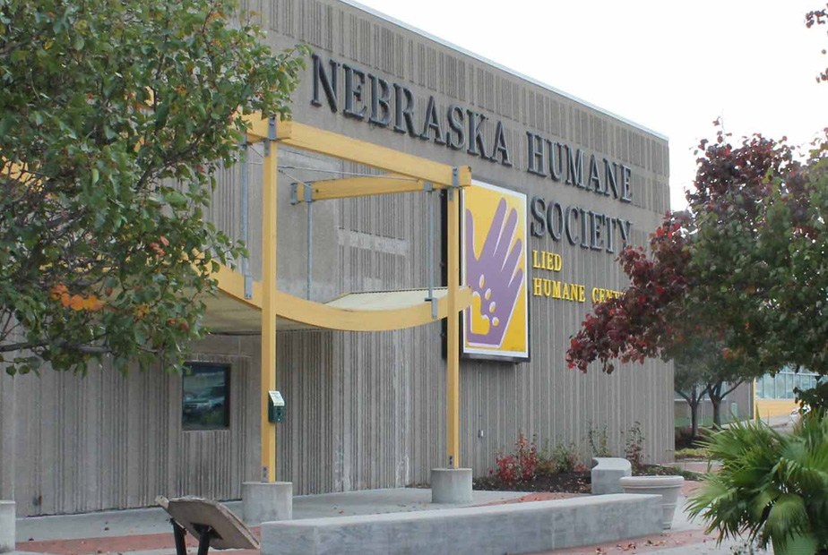 The Nebraska Humane Society