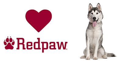 Love Redpaw X-Series Dog Food